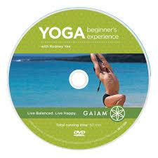 amazon com gaiam yoga for beginners kit blue yoga starter