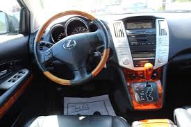 2007 lexus rx 350 base reviews used 2007 lexus rx 350 auburn wa auburn discount auto