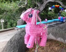 my pony pinata how to throw a my pony birthday party geekmom