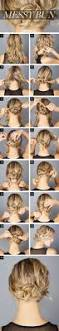 time to get messy hairstyles best 25 how to make messy bun ideas on pinterest messy hair