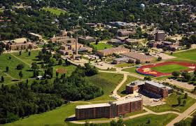 University Of Wisconsin Campus Map by About Uw Platteville University Of Wisconsin Platteville