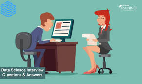 data science interview questions and answers for freshers experienced