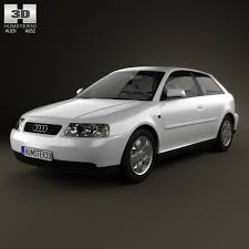 audi a3 1998 for sale audi a3 8l 3 door 2003 by humster3d 3docean