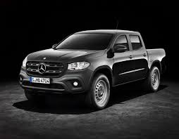 mercedes class mercedes x class 2018 launch event live price specs and design