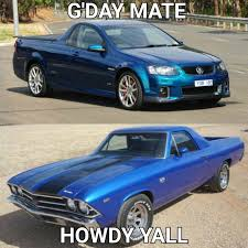 Ute Memes - i m all about the look and performance of the ausie utes how about