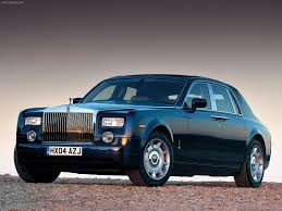 roll royce fantom rolls royce phantom 2003 pictures information u0026 specs