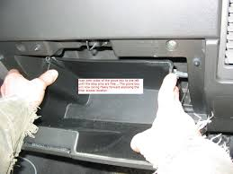 nissan rogue cabin air filter cleaning cabin air filter page 2 nissan titan forum