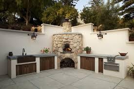 18 outdoor kitchen designs ideas design trends premium psd