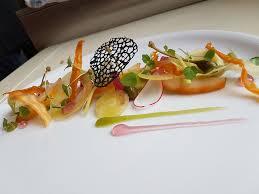 cuisine gastronomique un restaurant gastronomique à wanze près de huy