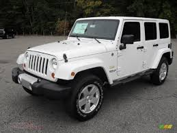 white jeep wrangler unlimited white jeep wrangler for sale have ebay on cars design ideas with