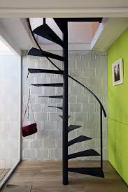 space saving ideas for kitchen stairs design design ideas
