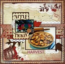 scrapbooking cuisine 97 best food recipe scrapbook layouts images on