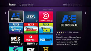Living Well Network Deals by Here Are All Of The Tv Everywhere Channels In The Roku Channel Store
