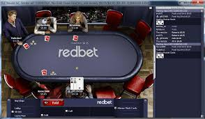 Big Blind Small Blind Redbet Online Poker Review Play Poker At Redbet And Get Entry To