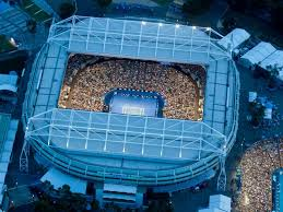 Rod Laver Floor Plan The Australian Open 2015 Melbourne Australian Open Melbourne