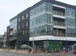 Buffalo Ny Apartments For Rent Ellicott Development by Gurney Becker U0026 Bourne Buffalo Ny Construction Watch 905