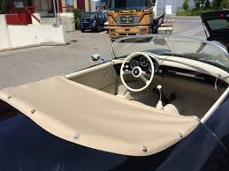 porsche speedster interior porsche 356 speedster 58 u0027 replica u2013 1958 u2013 styleinside