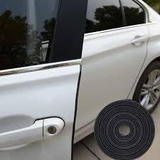 guarnizioni porte auto 8 metro tipo u 3 m guarnizione in gomma adesivo porte auto