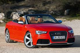 hardtop convertible cars 2014 audi rs5 cabriolet w video autoblog
