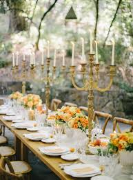 wedding reception table ideas rustic wedding in napa once wed rustic table decorations