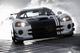 Dodge Viper Final Edition - 2010 dodge viper srt10 acr x conceptcarz com