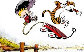 29 calvin and hobbes wallpaper comics that were everything in the 90 s