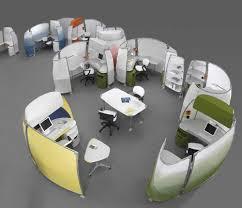 office u0026 workspace futuristic oval office cubicle design ideas