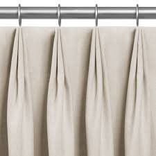 different curtain styles a guide to different types of drapery styles the shade store