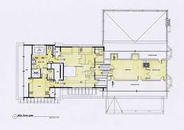 split level house plan side split level house plans