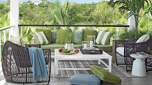 Patio And Things by 10 Beautiful Island Style Porches Patios And Decks Coastal Living