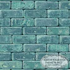stone therapy 53103 beauty bricks wallpaper for sg home
