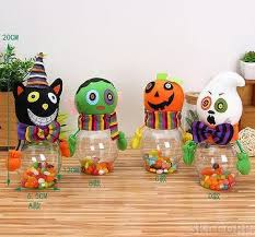taiwan halloween party cookie jar candy jar find complete