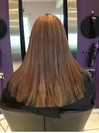 foil highlights for brown hair hair stlyes oasis hair nantwich