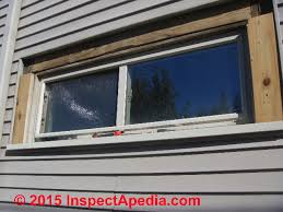 siding leak troubleshooting diagnose repair or prevent leaky siding