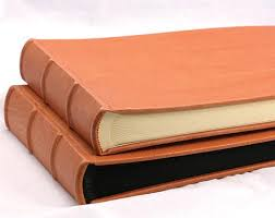 Leather Bound Photo Albums Leather Journals Photo Albums U0026 Notebooks Handmade In Italy Epica