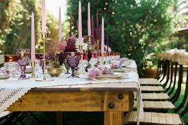 Dinner Table Decoration Day Table Decorations S Day Table Centerpieces
