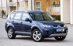 mitsubishi blue mitsubishi outlander range grows by 2