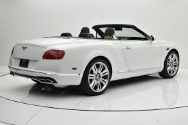 bentley price 2016 bentley continental gt v8 convertible