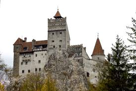 looking for dracula in transylvania 80 days and counting