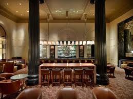 Interior Styles Bar Lounge Hospitality Interior Design Of Bourbon Steak San