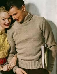 mens turtleneck sweater mens turtleneck sweater pattern knitting patterns