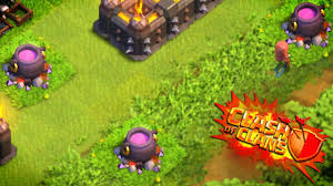 what does halloween mean double cauldron what does it mean clash of clans final