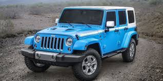 Jeep Tops Cars Com List Of American Made Vehicles Ousting Toyota