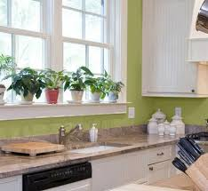 paint colors for kitchen walls with white cabinets white kitchen