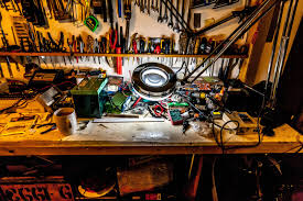 how to build the perfect workshop tools every garage should have