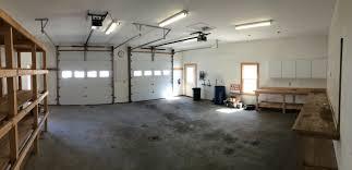 2 bay garage workshop apply cozy