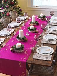 holiday table decorations christmas 14 christmas table decorations ideas for holiday table 360