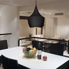 Bilder Schlafzimmer Amazon Ouku Anhänger 3 Licht Industrie Schwarz Eisen Aluminium Spinning