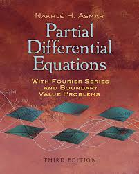 partial differential equations with fourier series and boundary