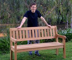 Diy Patio Bench by Garden Bench Designs Garden Ideas Pinterest Bench Designs